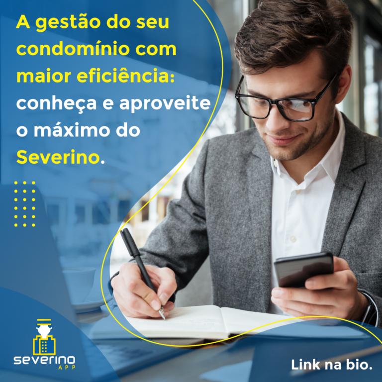 Severino App